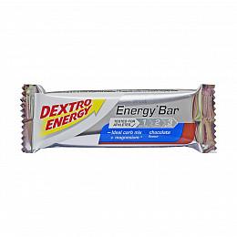 Energy Bar Chocolate flavour 50g